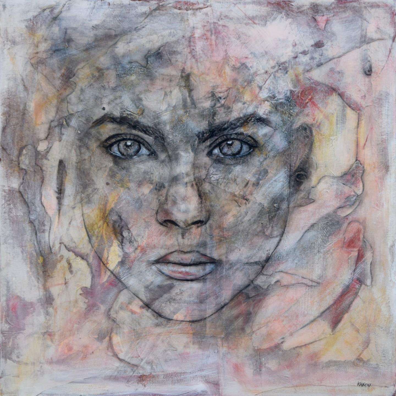 Danielle Dumestre - Gaia au Féminin 2