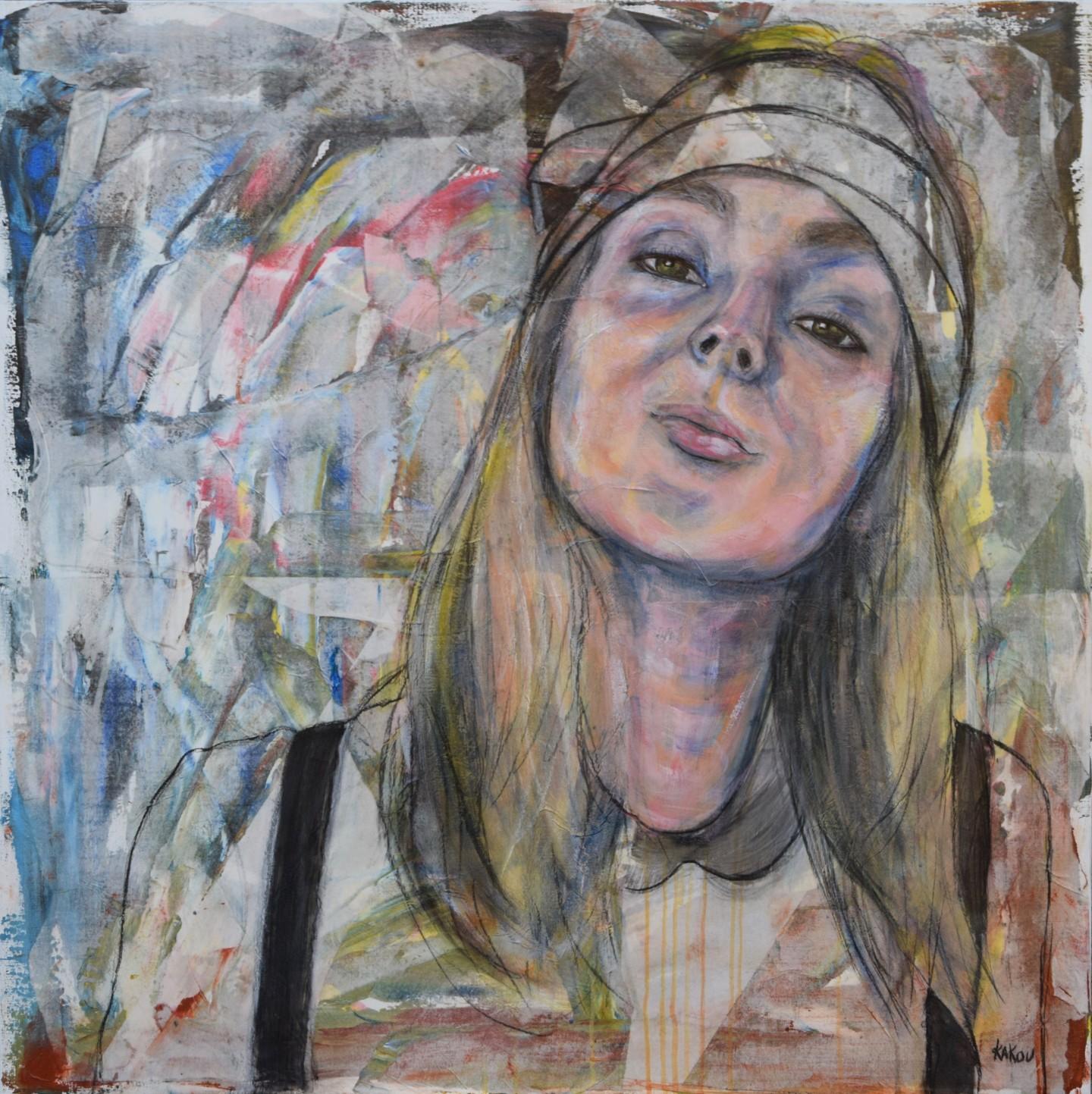 Danielle Dumestre - Enjoy The Life 2