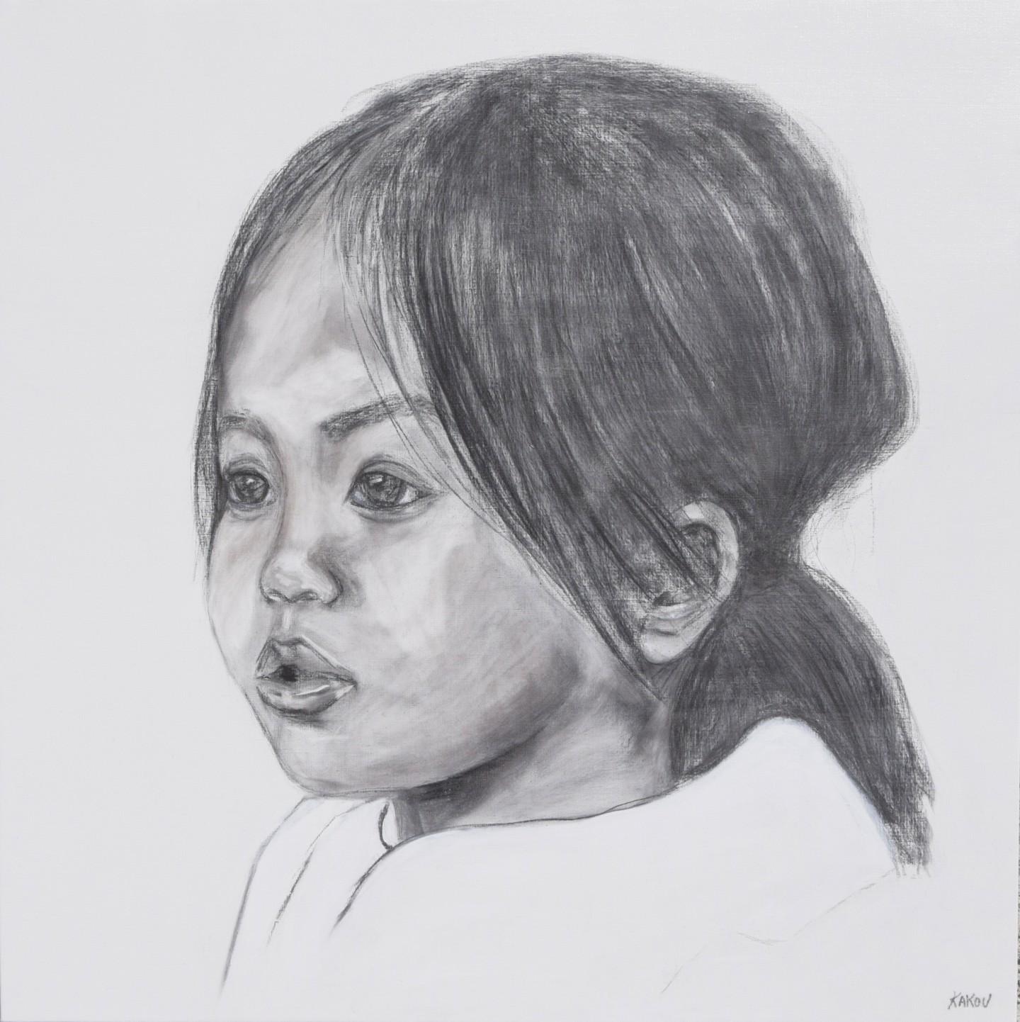 Danielle Dumestre - Portrait d'Ailleurs 15