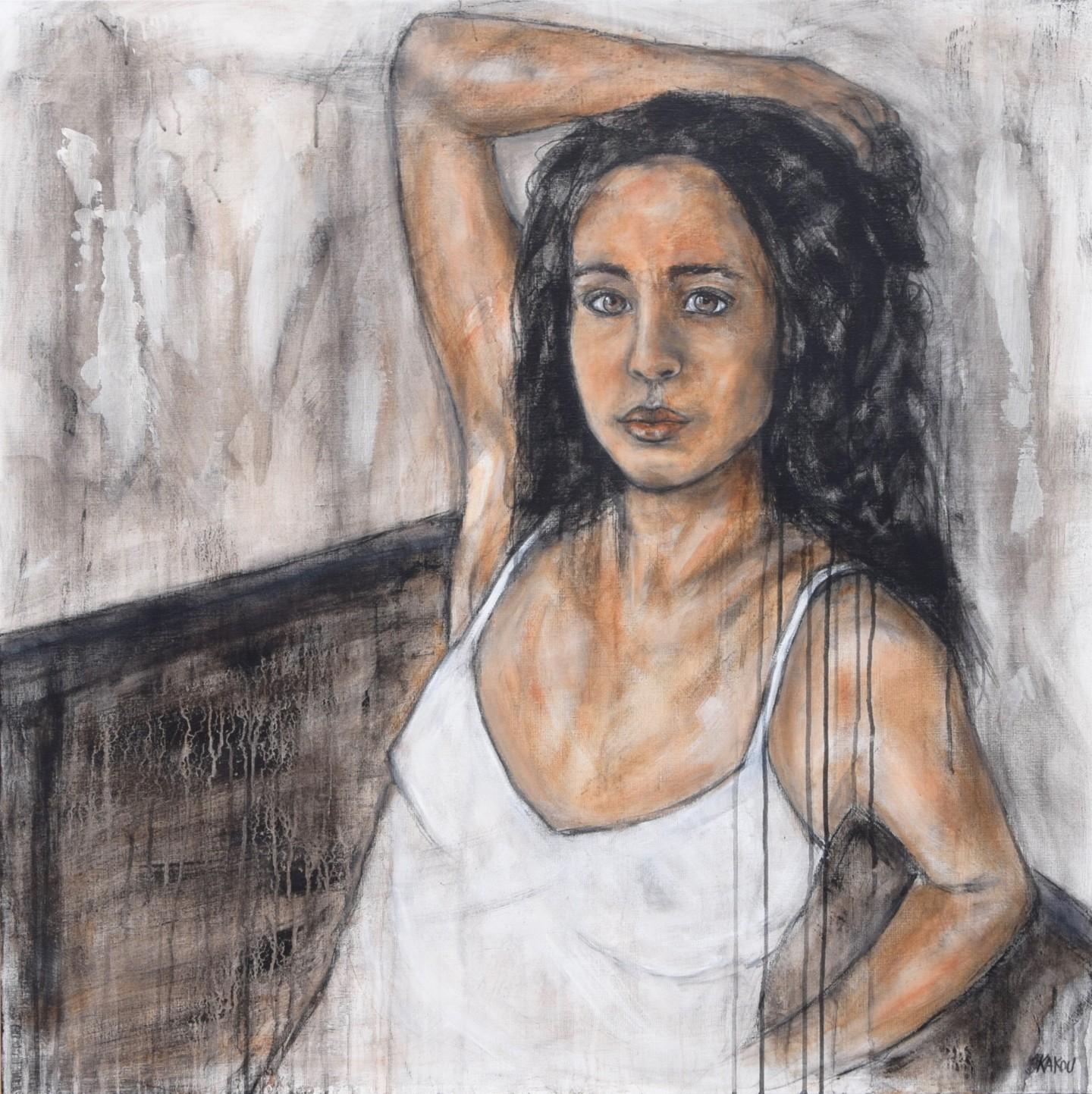 Danielle Dumestre - Charme