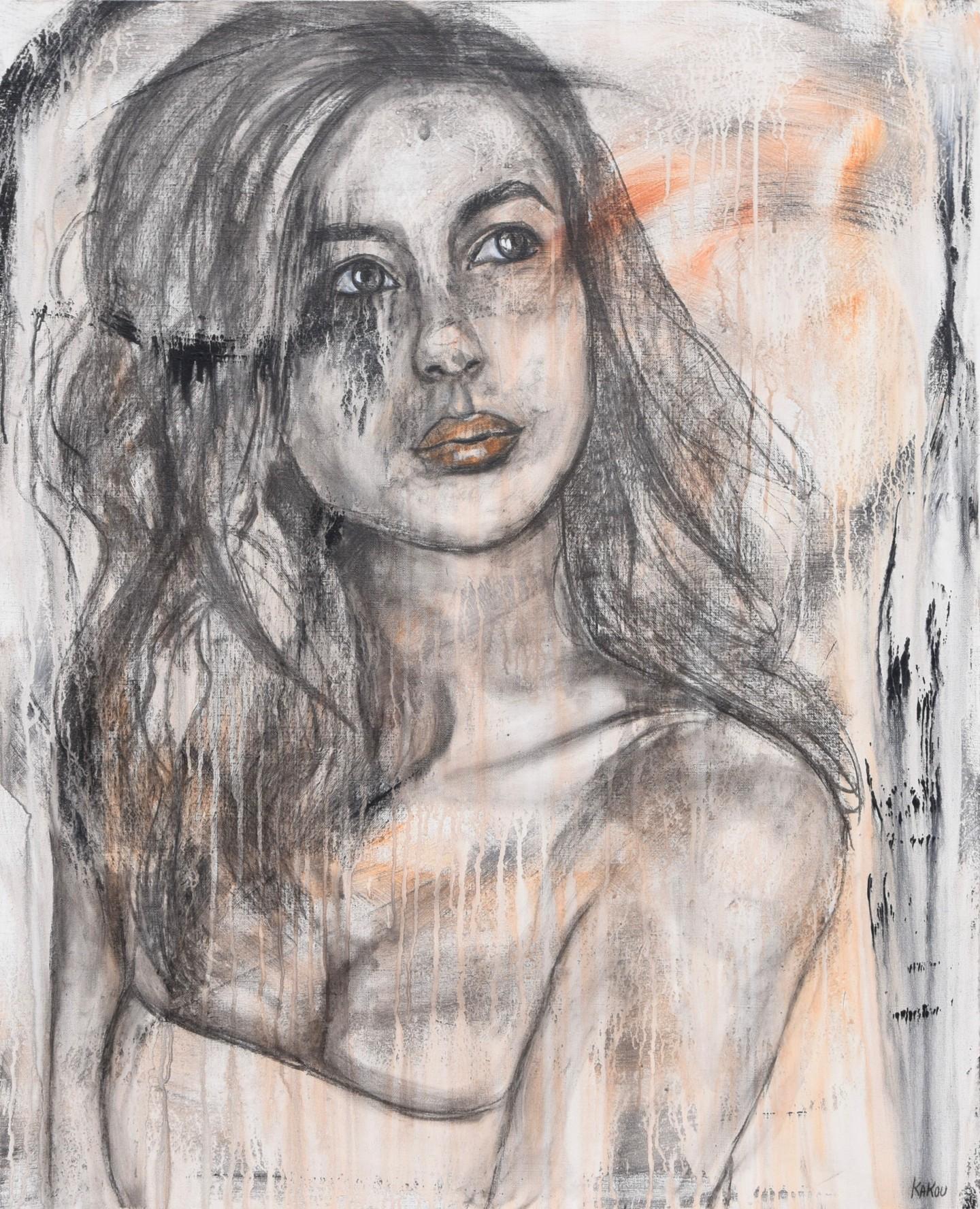 Danielle Dumestre - Espérance