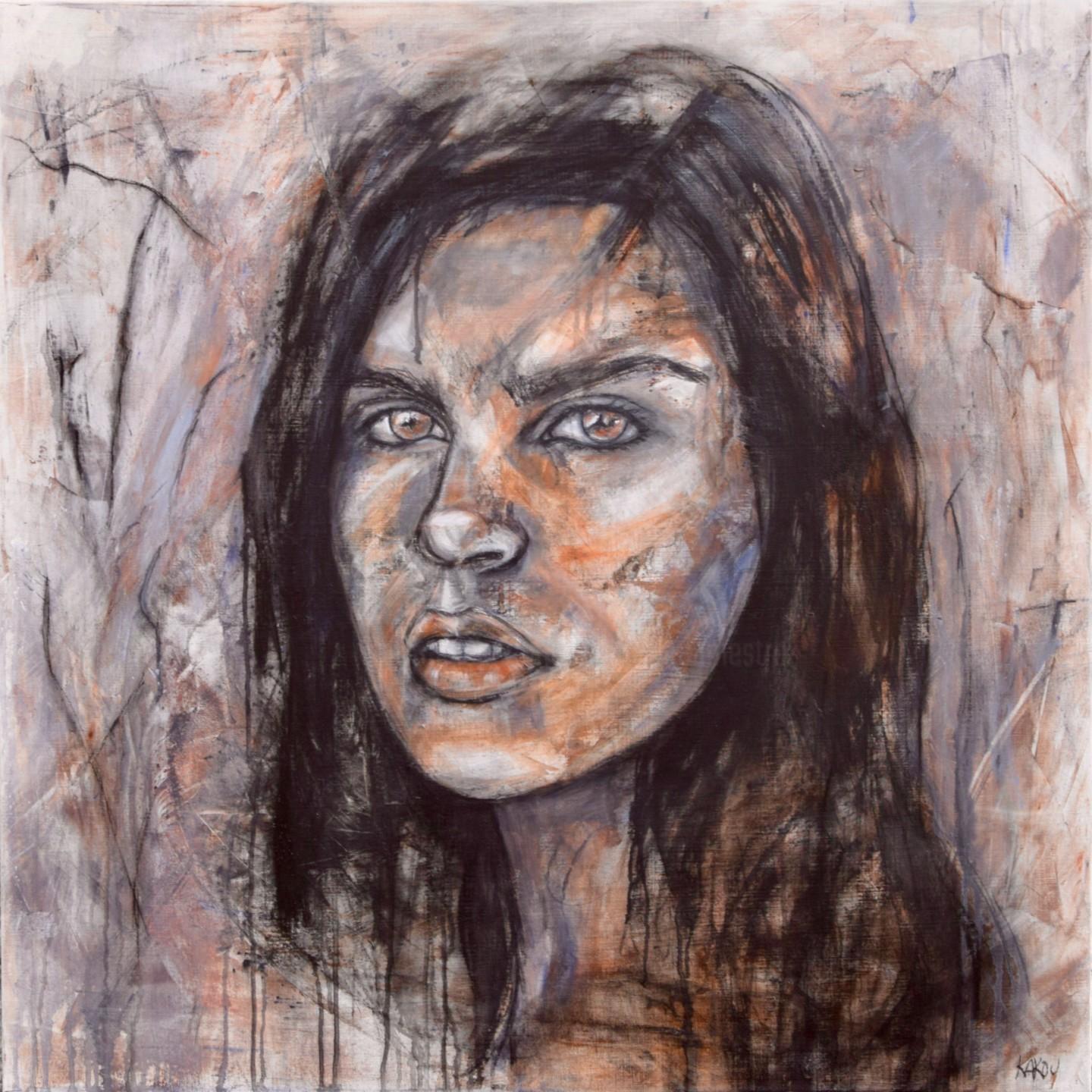 Danielle Dumestre - Naturelle