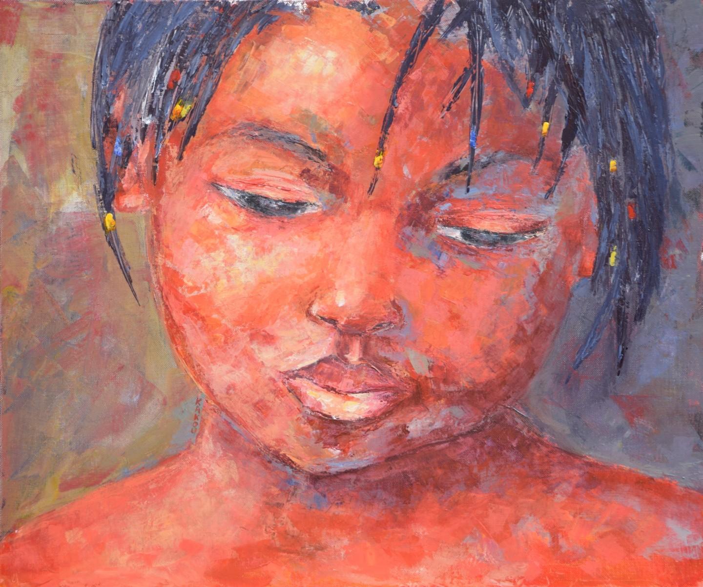 Danielle Dumestre - Portrait d'Ailleurs 3