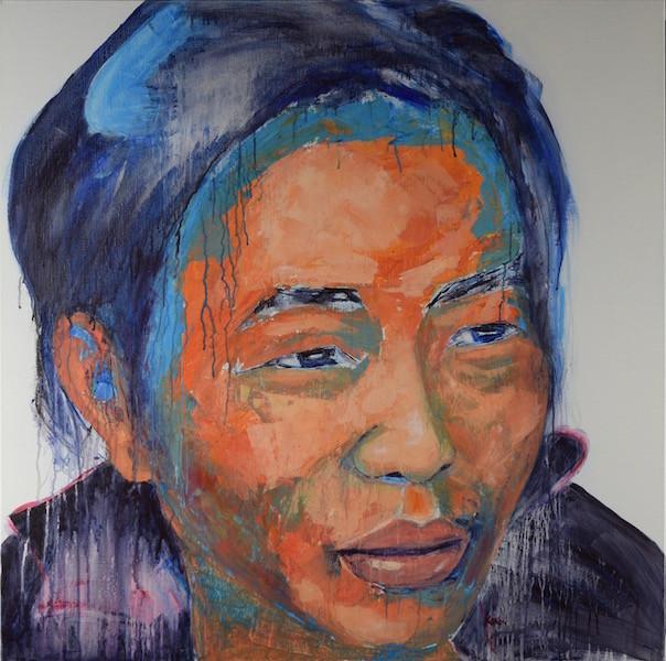 Danielle Dumestre - Portrait d'Ailleurs 7