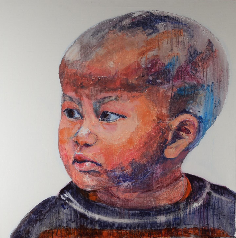 Danielle Dumestre - Portrait d'Ailleurs 9