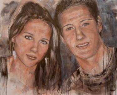 Génération Selfie 10#Lucie & Paul