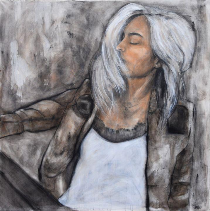 Danielle DUMESTRE - L'Instantané